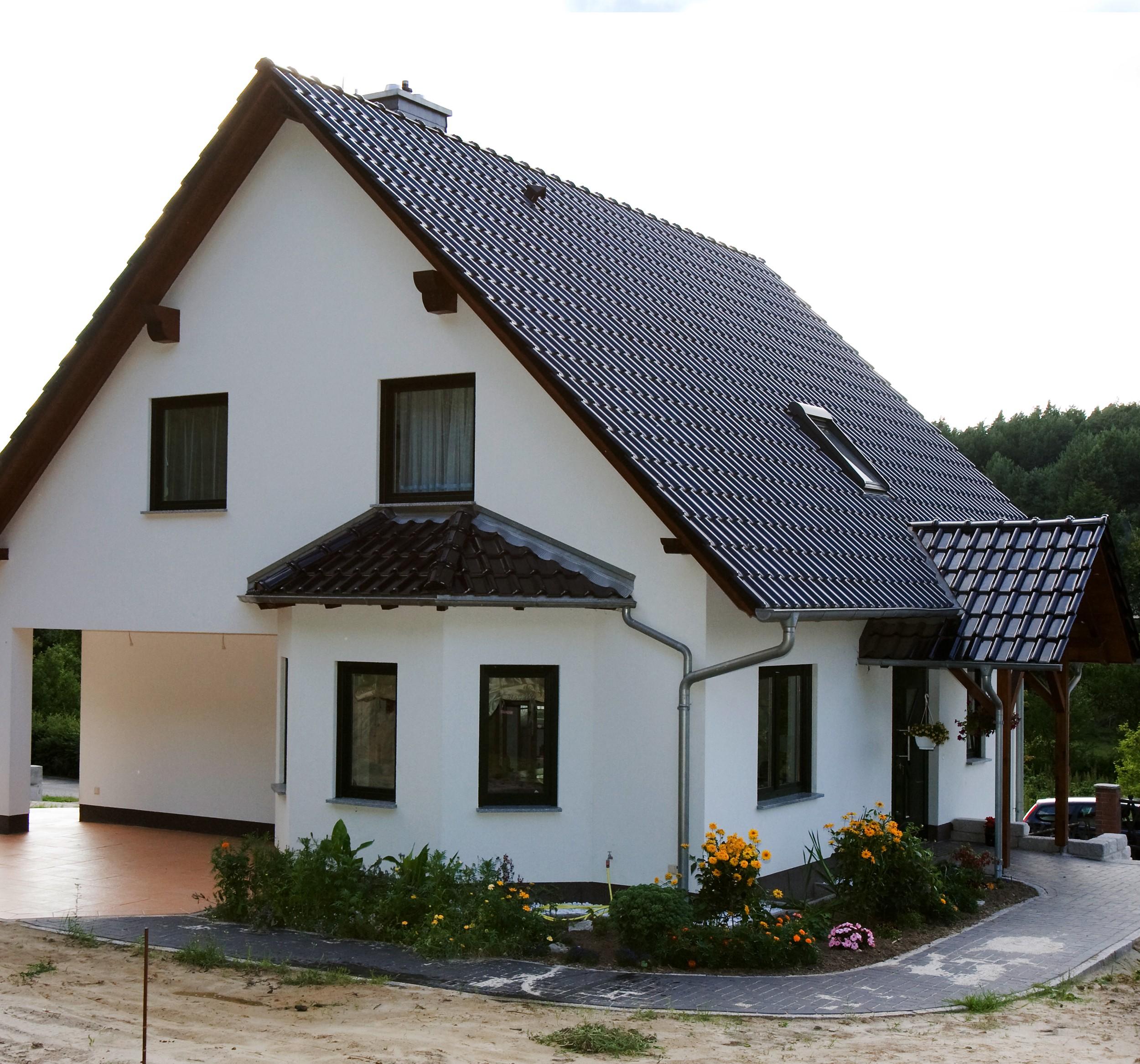 Bk Bau - Referenz-Haus