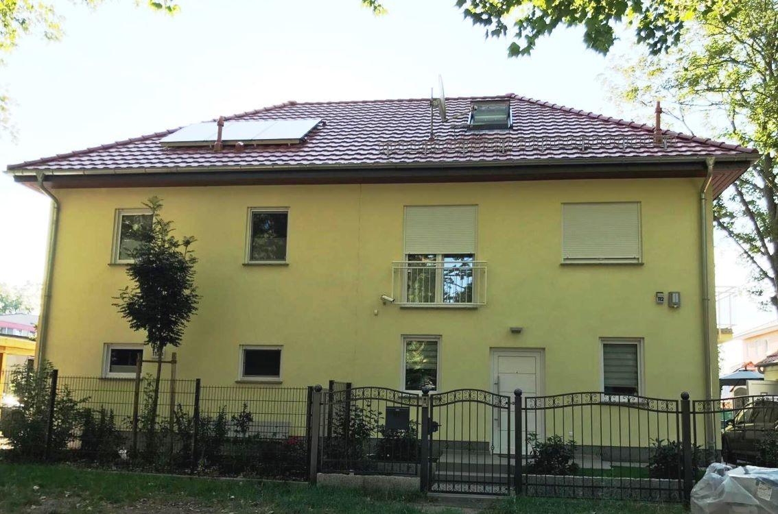 Doppelhaushälften in Berlin