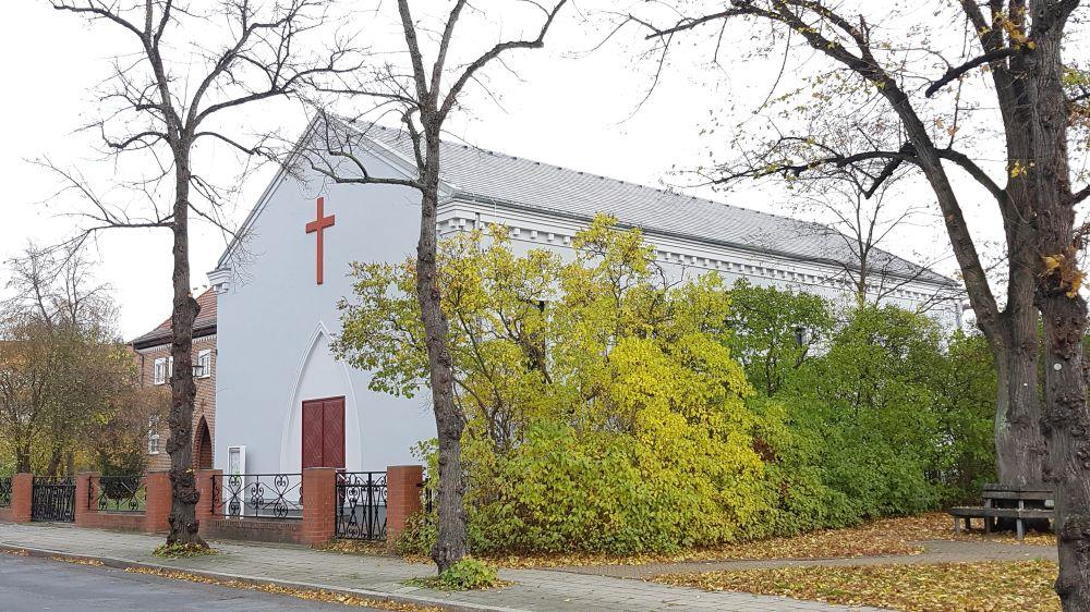 Dach-und Fassadensanierung Kath Kirche Fürstenberg