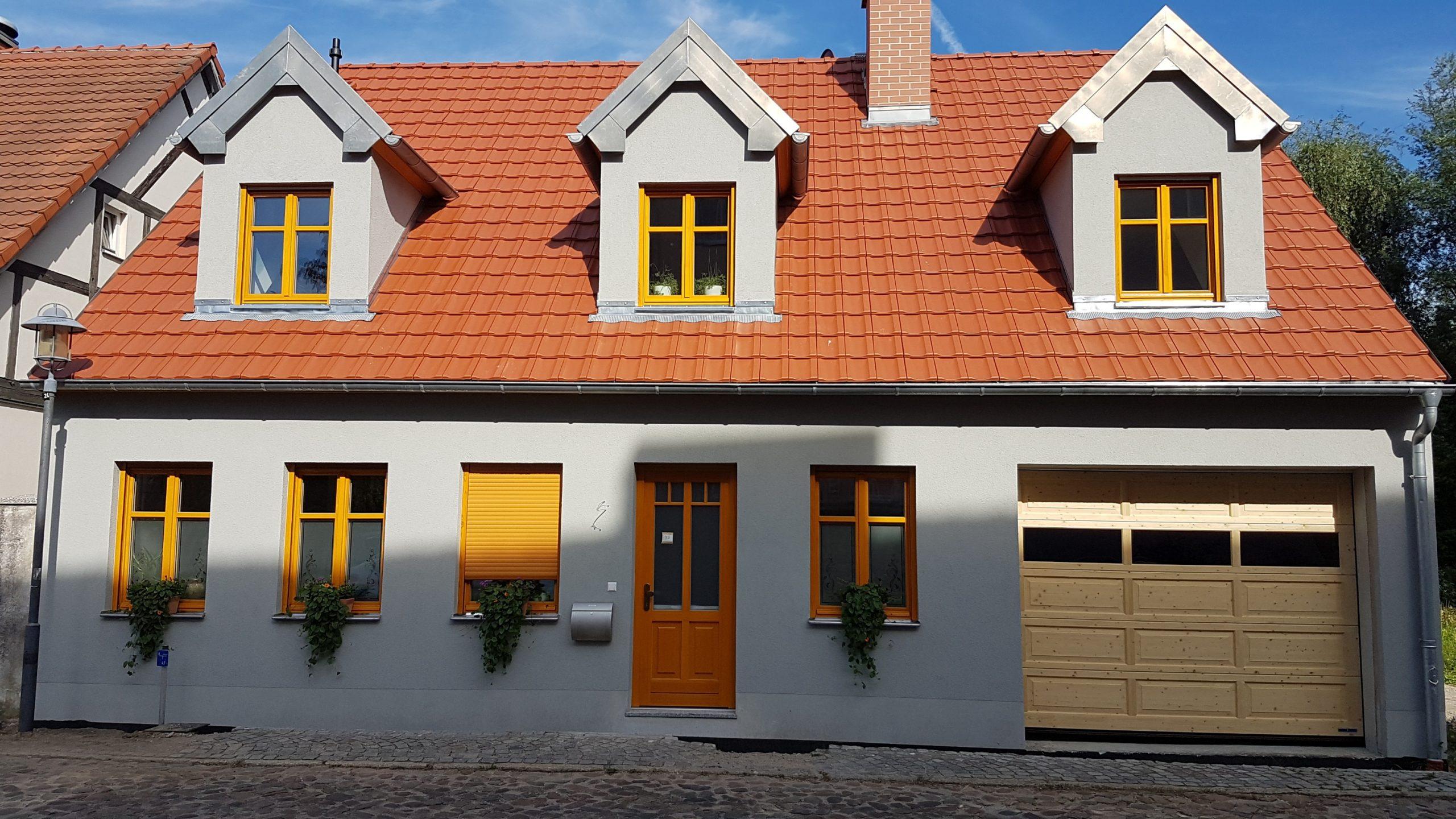 Einfamilienhaus in Frankfurt